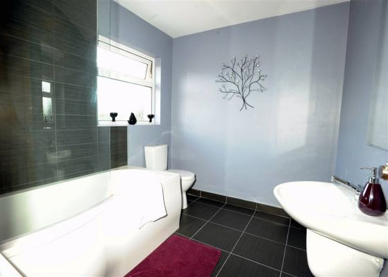 House extension bangor north down belfast architects a Cost of building a bathroom extension